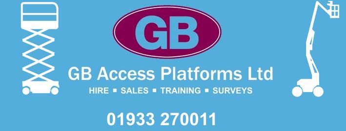 GB Access